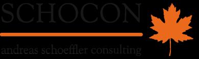 SCHOCON - andreas schoeffler consulting